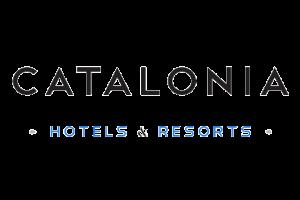 Logo de Catalonia Hotels