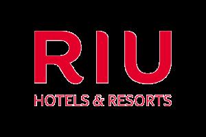 Logo de RIU