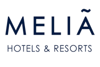 Logo de Melia Hotels & Resorts