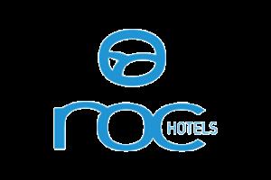 Logo de Roc Hotels