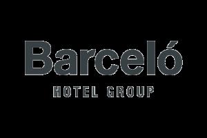 Logo de Barceló Hotel Group