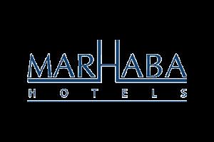 Logo de Marhaba Hotels