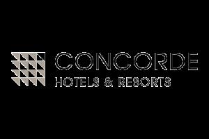 Logo de Concorde Hotels