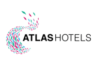 Logo de Atlas Hotels
