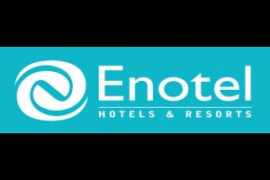 Logo de Enotel Hotels & Resorts