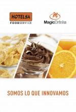 Catalogo Hotelsa FoodService España
